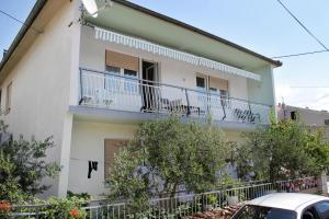 Apartment Senj 5572a, Apartmány  Senj - big - 26