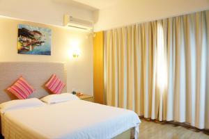 Super 8 Hotel Ningbo Zhaohui, Hotely  Ningbo - big - 35