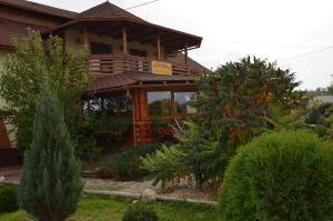 Casa Moteasca
