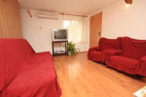 Apartment Stokovci 7457a, Apartments  Štokovci - big - 10