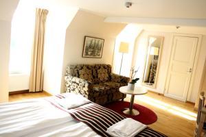 Hotel Skansen, Hotely  Färjestaden - big - 51