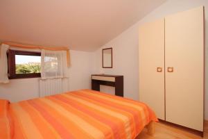 Apartment Novigrad 7121a, Apartmány  Novigrad Istria - big - 8