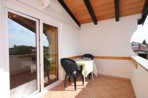 Apartment Novigrad 7121a, Apartmány  Novigrad Istria - big - 4