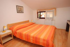 Apartment Novigrad 7121a, Apartmány  Novigrad Istria - big - 5