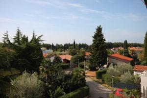 Apartment Novigrad 7121a, Apartmány  Novigrad Istria - big - 2