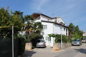 Apartment Novigrad 7121a, Apartmány  Novigrad Istria - big - 19
