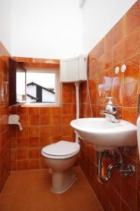Apartment Novigrad 7121a, Apartmány  Novigrad Istria - big - 11