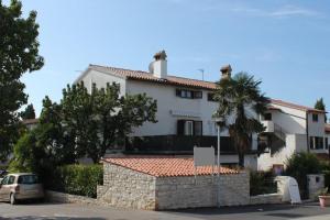 Apartment Novigrad 7121a, Apartmány  Novigrad Istria - big - 28
