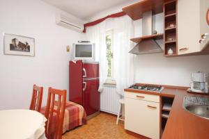 Apartment Novigrad 7121b, Apartments  Novigrad Istria - big - 10
