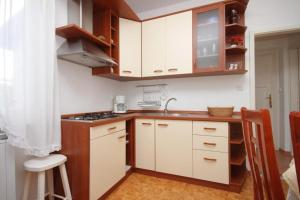 Apartment Novigrad 7121b, Apartments  Novigrad Istria - big - 8