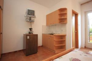 Studio Novigrad 7121b, Apartments  Novigrad Istria - big - 4