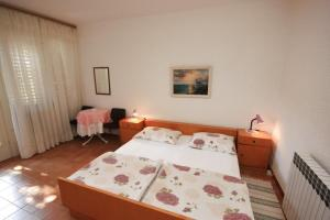 Studio Novigrad 7121b, Apartments  Novigrad Istria - big - 3