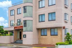Condominium Panoramique Motomachi, Apartments  Hakodate - big - 58