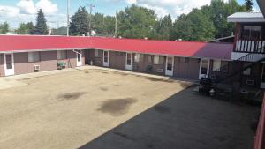Viking Lamplighter Motel, Motely  Viking - big - 37
