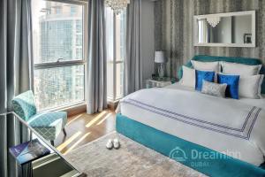 Dream Inn Dubai Apartments - Burj Residences - Dubai