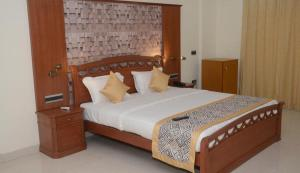 Pastina Beach Resort, Rezorty  Panaji - big - 10