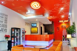 Hotel Alpha Makassar, Hotel  Makassar - big - 43