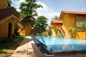 Muthumuni Ayurveda Beach Resort, Берувала
