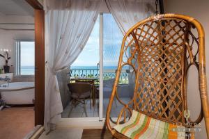 Hai Yue Homestay, Отели типа «постель и завтрак»  Yanliau - big - 12