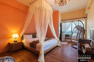 Hai Yue Homestay, Отели типа «постель и завтрак»  Yanliau - big - 13