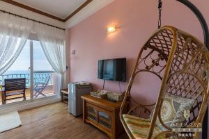 Hai Yue Homestay, Отели типа «постель и завтрак»  Yanliau - big - 15