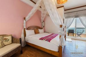 Hai Yue Homestay, Отели типа «постель и завтрак»  Yanliau - big - 16