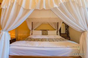 Hai Yue Homestay, Отели типа «постель и завтрак»  Yanliau - big - 18