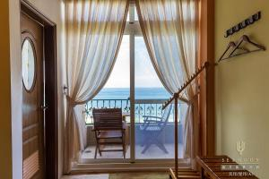 Hai Yue Homestay, Отели типа «постель и завтрак»  Yanliau - big - 20