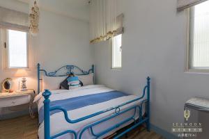 Hai Yue Homestay, Отели типа «постель и завтрак»  Yanliau - big - 23