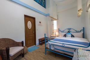 Hai Yue Homestay, Отели типа «постель и завтрак»  Yanliau - big - 24