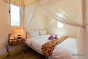 Hai Yue Homestay, Отели типа «постель и завтрак»  Yanliau - big - 26