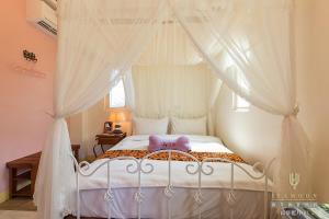 Hai Yue Homestay, Отели типа «постель и завтрак»  Yanliau - big - 27