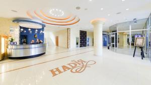 Nadiya Hotel, Szállodák  Ivano-Frankivszk - big - 63