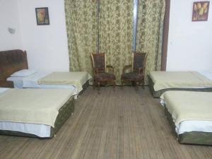 Louris Inn hotel, Hotel  Il Cairo - big - 13