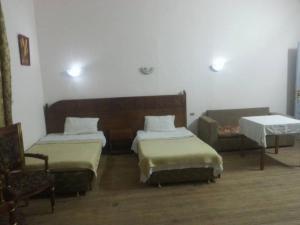 Louris Inn hotel, Hotel  Il Cairo - big - 12