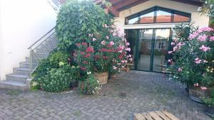 Weingut Familie Bauer, Affittacamere  Großriedenthal - big - 26