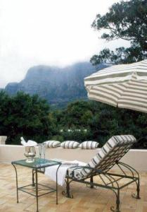 Riversong Guest House, Guest houses  Cape Town - big - 124