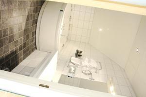 Hotel Skansen, Hotely  Färjestaden - big - 35