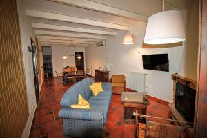 Casas Rurales Los Algarrobales, Resorts  El Gastor - big - 38
