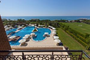 Kempinski The Dome Thalasso & Golf Resort, Resort  Belek - big - 22