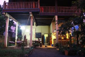 Banlung Kitchen, Bed & Breakfast  Banlung - big - 1