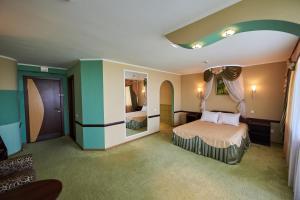 Rassvet Hotel, Hotely  Dněpropetrovsk - big - 26