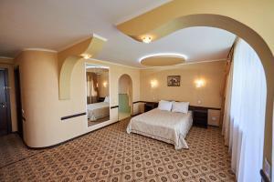 Rassvet Hotel, Hotely  Dněpropetrovsk - big - 27