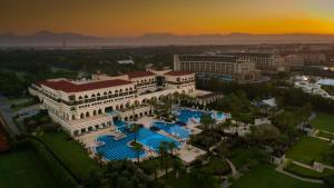 Kempinski The Dome Thalasso & Golf Resort, Resort  Belek - big - 44