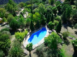 Casas Rurales Los Algarrobales, Resorts  El Gastor - big - 34