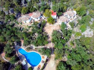 Casas Rurales Los Algarrobales, Resorts  El Gastor - big - 26