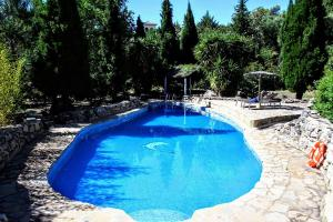 Casas Rurales Los Algarrobales, Resorts  El Gastor - big - 23