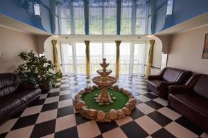 Rassvet Hotel, Hotely  Dněpropetrovsk - big - 67