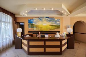 Rassvet Hotel, Hotely  Dněpropetrovsk - big - 69