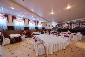 Rassvet Hotel, Hotely  Dněpropetrovsk - big - 40